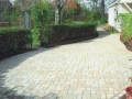 Concrete Paver, Hollis NH
