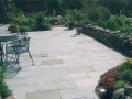 Bluestone Patio, Bennington NH