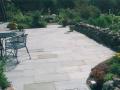 Bluestone Patio, Bennington NH